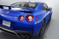 570 PS Nissan GT R 50th Anniversary Edition 2020 Tuning 18 190x127 570 PS Nissan GT R 50th Anniversary Edition zum Geburtstag