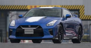 570 PS Nissan GT R 50th Anniversary Edition 2020 Tuning 2 310x165 Extrem stark   750 PS Nissan 370Z Nismo zur SEMA 2019