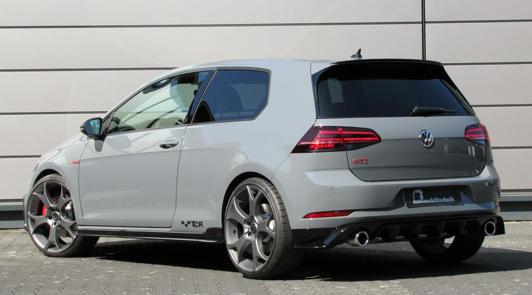 BB VW Golf VII GTI TCR Tuning 2019 5 450 PS im B&B Automobiltechnik VW Golf VII GTI TCR