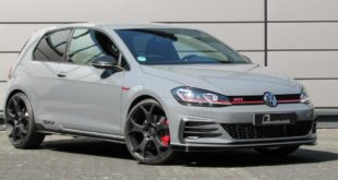 BB VW Golf VII GTI TCR Tuning 2019 Header 310x165 Gleich 4 VW Concept Cars zur SEMA 2019 in Las Vegas!