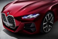 BMW Concept 4 Series Coup%C3%A9 IAA 2019 Tuning M4 2020 10 190x127 Fast perfekt: BMW Concept 4 Series Coupé zur IAA 2019