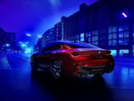 BMW Concept 4 Series Coup%C3%A9 IAA 2019 Tuning M4 2020 15 190x143 Fast perfekt: BMW Concept 4 Series Coupé zur IAA 2019