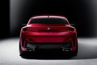 BMW Concept 4 Series Coupé IAA 2019 Tuning M4 2020 20 190x127 Fast perfekt: BMW Concept 4 Series Coupé zur IAA 2019