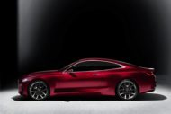 BMW Concept 4 Series Coupé IAA 2019 Tuning M4 2020 21 190x127 Fast perfekt: BMW Concept 4 Series Coupé zur IAA 2019