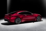 BMW Concept 4 Series Coup%C3%A9 IAA 2019 Tuning M4 2020 4 190x127 Fast perfekt: BMW Concept 4 Series Coupé zur IAA 2019