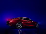 BMW Concept 4 Series Coup%C3%A9 IAA 2019 Tuning M4 2020 7 190x143 Fast perfekt: BMW Concept 4 Series Coupé zur IAA 2019
