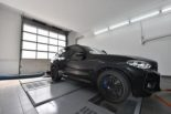 BMW X3M X4M Competition Chiptuning 2 155x103 630 PS BMW X3M Competition vom Tuner Speed Buster