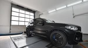 BMW X3M X4M Competition Chiptuning 2 300x165 630 PS BMW X3M Competition vom Tuner Speed Buster
