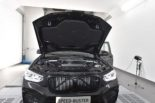 BMW X3M X4M Competition Chiptuning 4 155x103 630 PS BMW X3M Competition vom Tuner Speed Buster