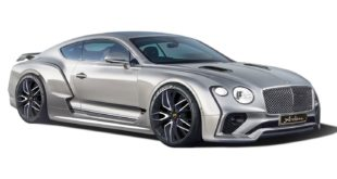 Bentley GT GTC 2019 Arden Bentley AB III Widebody Header 310x165 Bentley GT/GTC   2019 Arden Bentley AB III Widebody