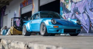 Bisimoto Porsche 911 Turbo 930 Tuning 11 310x165 680 PS Porsche 911 (991) TurboRS auf Vossen Wheels