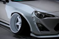 Camber Style Widebody Kit Toyota GT86 Coupe Tuning 6 190x127 Camber Style und Widebody Kit am Toyota GT86 Coupe