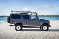 ECD automotive Land Rover Defender D110 V8 Tuning 2 190x127 Project A Layne: ECD automotive Defender D110 mit V8