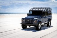 ECD automotive Land Rover Defender D110 V8 Tuning 4 190x127 Project A Layne: ECD automotive Defender D110 mit V8