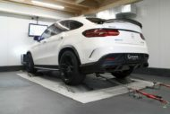 G Power Mercedes Benz GLE 63 S AMG C292 Tuning 5 190x127 Supersportler Power im SUV: G Power Mercedes GLE 63 S AMG