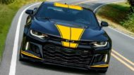 Hertz Chevrolet Camaro SS ZL1 Coupe Tuning 7 190x107 750 PS Mietwagen? Hertz Chevrolet Camaro SS & ZL1 Coupe