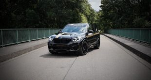 Manhart MHX3 630 PS BMW X3 M Competition F97 3 310x165 712 PS & 1030 NM: Mercedes Benz MANHART G700 Inferno