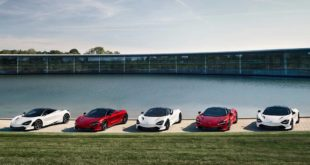 McLaren 720S MSO Apex Collection 2019 5 310x165 Limitiert   McLaren 720S MSO Apex Collection 2019