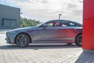 Mercedes AMG Chiptuning CLS 53 DTE 1 190x127 Mercedes AMG CLS 53 mit 505 PS & 645 Nm by DTE