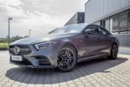Mercedes AMG Chiptuning CLS 53 DTE 11 190x127 Mercedes AMG CLS 53 mit 505 PS & 645 Nm by DTE