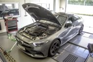 Mercedes AMG Chiptuning CLS 53 DTE 2 190x127 Mercedes AMG CLS 53 mit 505 PS & 645 Nm by DTE