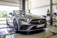 Mercedes AMG Chiptuning CLS 53 DTE 4 190x127 Mercedes AMG CLS 53 mit 505 PS & 645 Nm by DTE