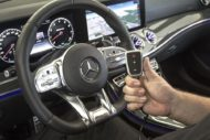 Mercedes AMG Chiptuning CLS 53 DTE 8 190x127 Mercedes AMG CLS 53 mit 505 PS & 645 Nm by DTE