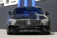 Mercedes AMG GT 4 Türer Coupé Tuning Posaidon X 290 3 190x127 880 PS Mercedes AMG GT 4 Türer Coupé von Posaidon