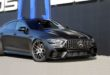 Mercedes AMG GT 4 Türer Coupé Tuning Posaidon X 290 Header 110x75 880 PS Mercedes AMG GT 4 Türer Coupé von Posaidon