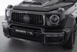 "Mercedes BRABUS G V12 900 ONE OF TEN W463A 2019 Tuning 10 155x104 Irre   Mercedes BRABUS G V12 900 ""ONE OF TEN"" (W463A)"