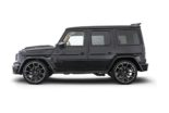 "Mercedes BRABUS G V12 900 ONE OF TEN W463A 2019 Tuning 18 155x104 Irre   Mercedes BRABUS G V12 900 ""ONE OF TEN"" (W463A)"