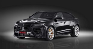 NOVITEC Lamborghini Bodykit Tuning 2019 32 310x165 NOVITEC Lamborghini Urus with 782 PS and 1.032 Nm