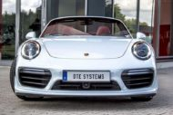 Porsche 911 3.8 Turbo S DTE Chiptuning 2 190x127 646 PS & 837 NM im DTE Porsche 911 (991.2) Turbo S