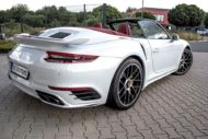 Porsche 911 3.8 Turbo S DTE Chiptuning 5 190x127 646 PS & 837 NM im DTE Porsche 911 (991.2) Turbo S