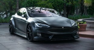 Prior Design Widebody Tesla Model S 100D Savini Tuning Header 310x165 ESTESO: 739 PS Novitec Lamborghini Urus von Creative Bespoke