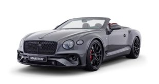 STARTECH Bentley Continental GT Cabrio Tuning 2019 1 310x165 Eiszeit   Bentley Continental GT für das 2020 GP Ice Race
