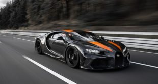 Top Gear 490 kmh im Tuning Rekord Bugatti Chiron Sport 2019 310x165 Video: Überraschung   Toyota Supra vs. VW Golf R (Mk7)