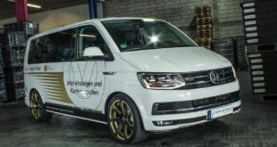 VW T6 Bus Cor.Speed Challenge Felgen Tuning JMS 2 310x165 Rückblick: Widebody ab Werk   der VW Golf A59 (MK3)