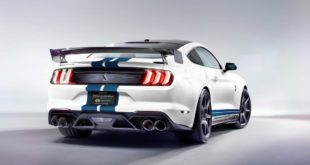 Venom 1200 Hennessey Shelby GT500 Ford Mustang Tuning 2 310x165 1.200 PS Hennessey Resurrection Chevrolet Camaro ZL1 1LE
