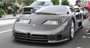 Vollcarbon 1995 Bugatti EB110 Super Sport Tuning 8 310x165 Video: Vollcarbon 1995 Bugatti EB110 Super Sport