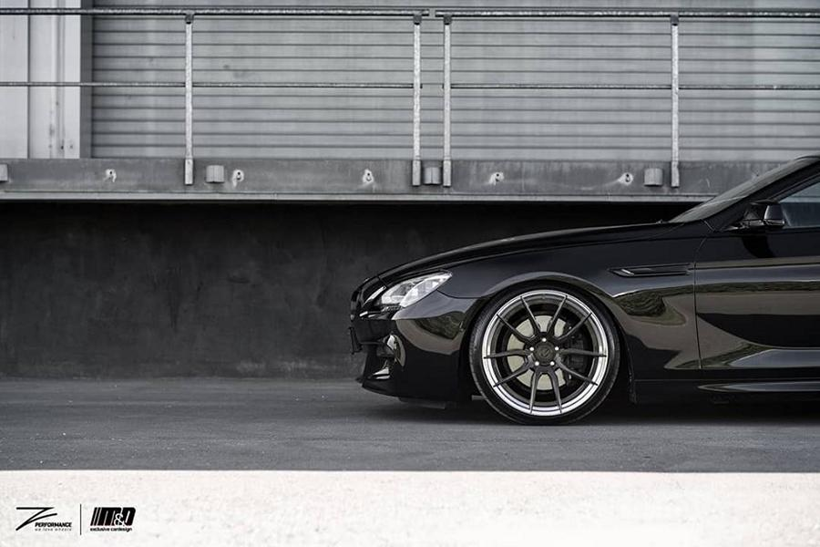 Z Performance ZP4 BMW F06 640i Gran Coup%C3%A9 Tuning 5 M&D Exclusive Cardesign BMW (F06) 640i Gran Coupé