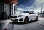 2020 BMW 2er Gran Coupé F44 M Performance Parts Tuning 2 190x127 2020 BMW 2er Gran Coupé (F44) mit M Performance Parts
