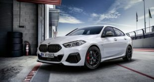 2020 BMW 2er Gran Coup%C3%A9 F44 M Performance Parts Tuning 2 310x165 2020 Limited Edition BMW M2 (F87) Competition by Futura