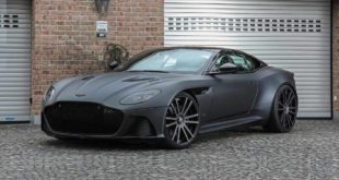 "Aston Martin DBS Superleggera 22 Zoll Tuning Wheelsandmore 12 1 310x165 810 PS & 1030 NM im Mercedes AMG GT63 S ""Cummander"""