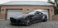 Aston Martin DBS Superleggera 22 Zoll Tuning Wheelsandmore 6 190x94 830 PS Aston Martin DBS Superleggera auf 22 Zöllern