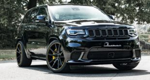 BB Jeep Grand Cherokee Trackhawk Tuning B21 B23 3 310x165 707 PS V8 Hellcat Power im 2020 Jeep Gladiator Pickup!