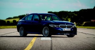BMW Alpina B3 G20 Limousine Tuning 3 310x165 Luxus in Vollendung   BMW Alpina XB7 (G07) mit 621 PS!