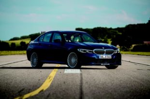 BMW Alpina B3 G20 Limousine Tuning 3 310x205 462 PS & 700 NM   die BMW Alpina B3 (G20) Limousine