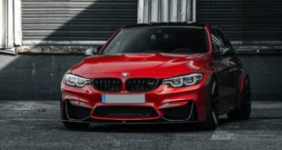 BMW F80 M3 Competition MD Z Performance Tuning 1 1 310x165 BMW F80 M3 Competition von M&D auf Z Performance Alus