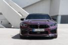 BMW M8 Gran Coup%C3%A9 F93 M8 Competition Gran Coup%C3%A9 11 135x90 BMW M8 Gran Coupé und M8 Competition Gran Coupé